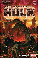Immortal Hulk Vol. 3: Hulk In Hell (Immortal Hulk (2018-)) Kindle Edition