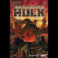 Immortal Hulk Vol. 3: Hulk In Hell (Immortal Hulk (2018-)) (English Edition)