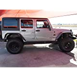 Genuine Jeep Accessories 82212527 Texture Black Hard Top