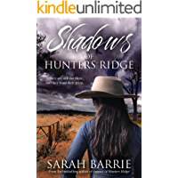 Shadows Of Hunters Ridge (Hunters Ridge Series Book 2)