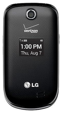 amazon com lg revere 3 black 1gb verizon wireless cell phones rh amazon com Instruction Manual Instruction Manual