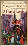 A Play of Lords (A Joliffe Mystery Book 4)