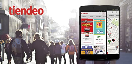 Amazon.com: Tiendeo - Weekly Ads, Deals & Coupons: Appstore ...