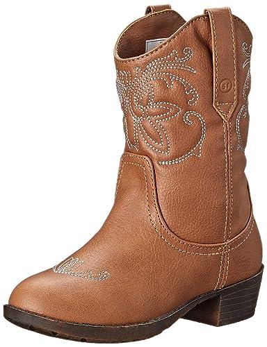 Amazon.com   Stride Rite Molly Cowboy Boot (Toddler/Little Kid/Big ...
