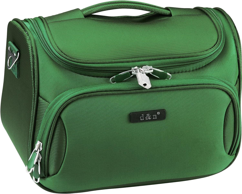 Vert D/&N Travel Line 7904 Vanity 14 liters 33 cm gr/ün