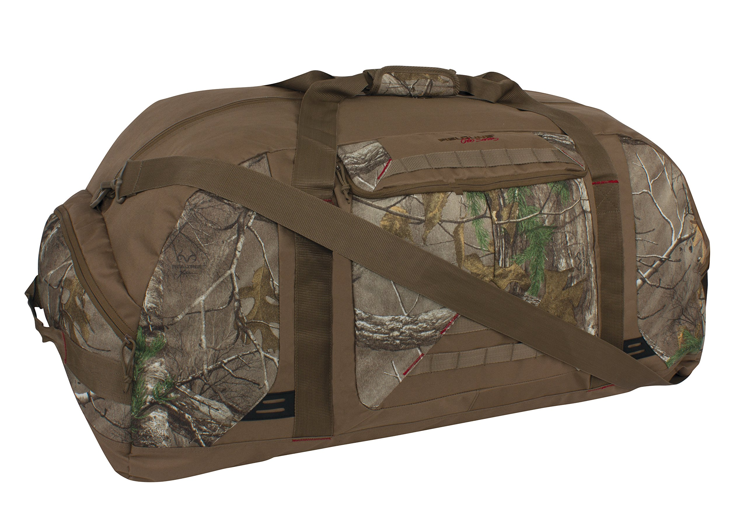 Fieldline Pro Ultimate Duffle Bag, Extra-Large, RealTree Xtra