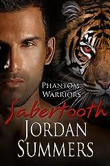 Phantom Warriors 2: Saber-tooth Kindle Edition