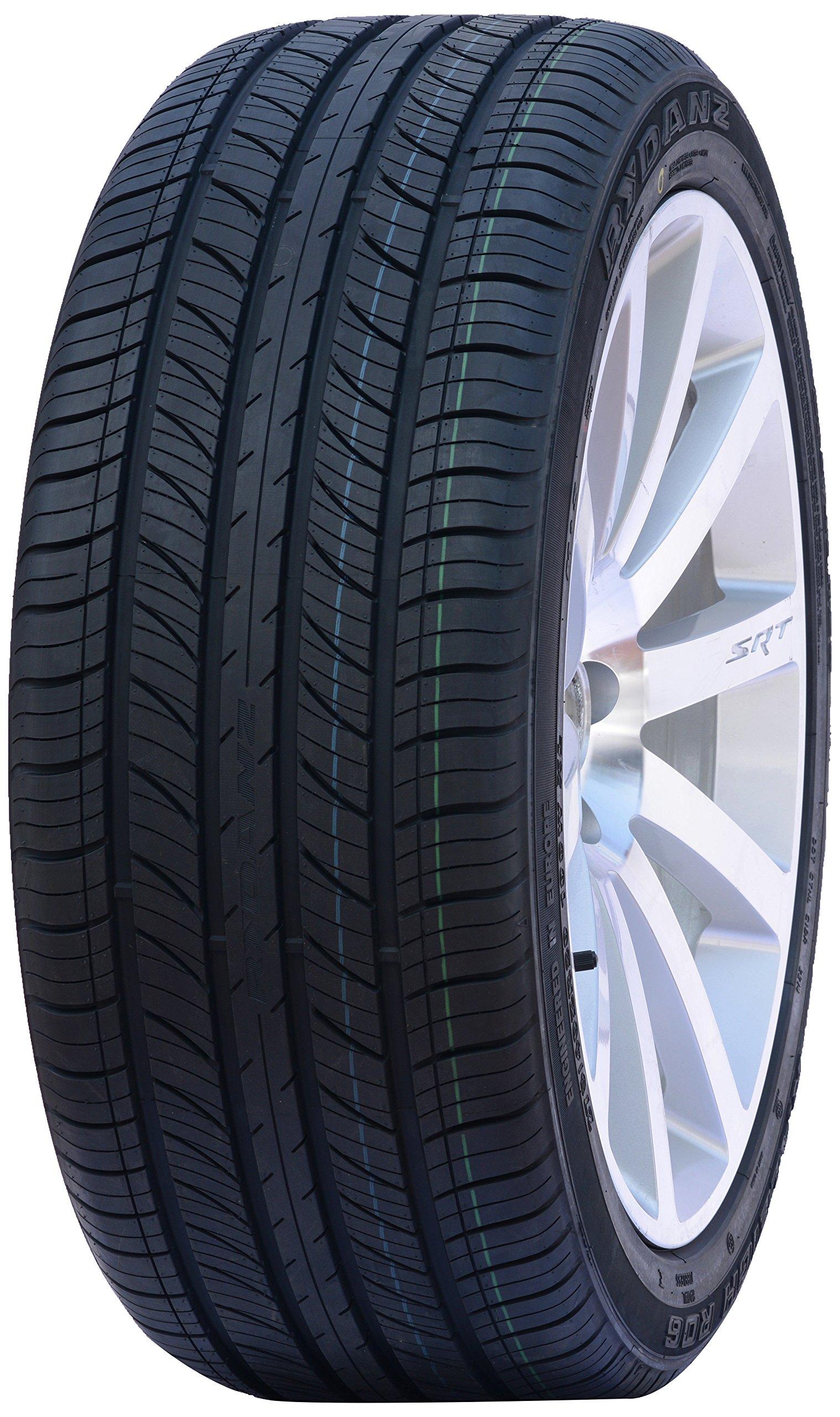 Rydanz RALEIGH R06 All-Season Radial Tire - 275/55R20 117H