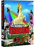 Robot Chicken - Season 2 Box Set [DVD]