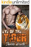 Eye of the Tiger: (Six Pack Book 3)