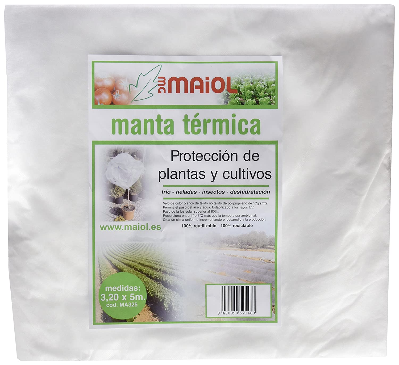 Maiol MA325 - Growing fleece 3,20 x 5m.
