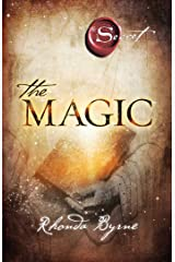 The Magic (The Secret Book 3) (English Edition) eBook Kindle