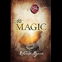 The Magic (The Secret Book 3)