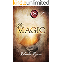 Image for The Magic (The Secret Book 3)