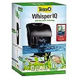 Tetra Whisper IQ Power Filter 10 Gallons, 105