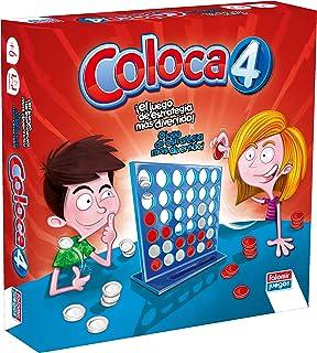 Falomir 9506 ¿Qué Soy Yo? - Juego para niños a partir de 9 años, 2 ...
