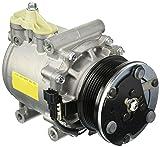 Motorcraft YCC165 Compressor