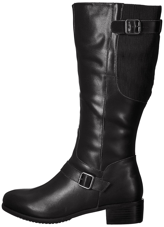 Propet Womens Teagan Riding Boot