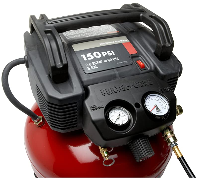 The PSI capability of PORTER-CABLE C2002-WK is 90