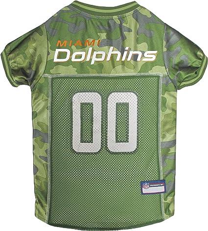 miami dolphins camo shirt