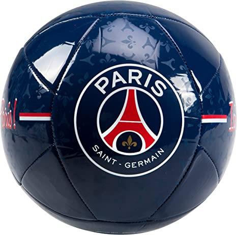 Paris Saint-Germain con escudo del Manchester City Collection del ...
