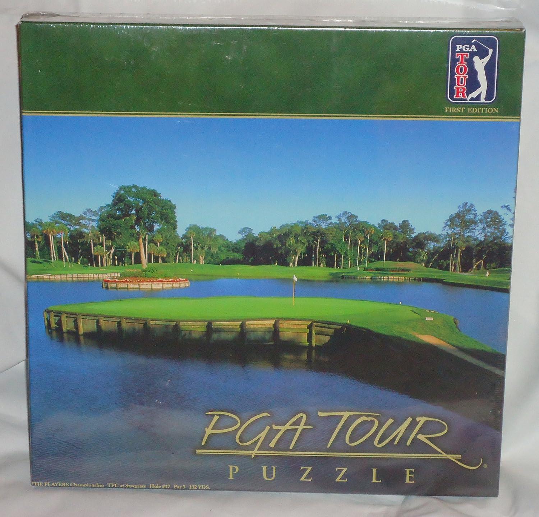 pga tour puzzle 500 pieces