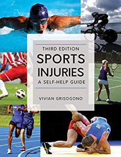sports injuries a self help guide