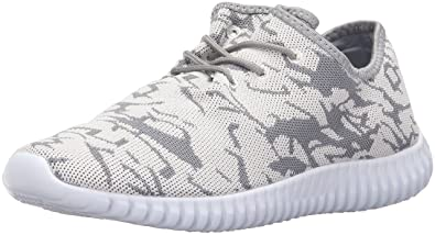 Dirty Laundry by Chinese Laundry Women's Hyphen Fashion Sneaker, Beige Mesh,  ...