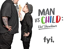 Man vs. Child: Chef Showdown Season 1