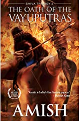The Oath of The Vayuputras (The Shiva Trilogy Book 3) Kindle Edition