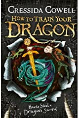 How to Train Your Dragon: How to Steal a Dragon's Sword: Book 9 Paperback