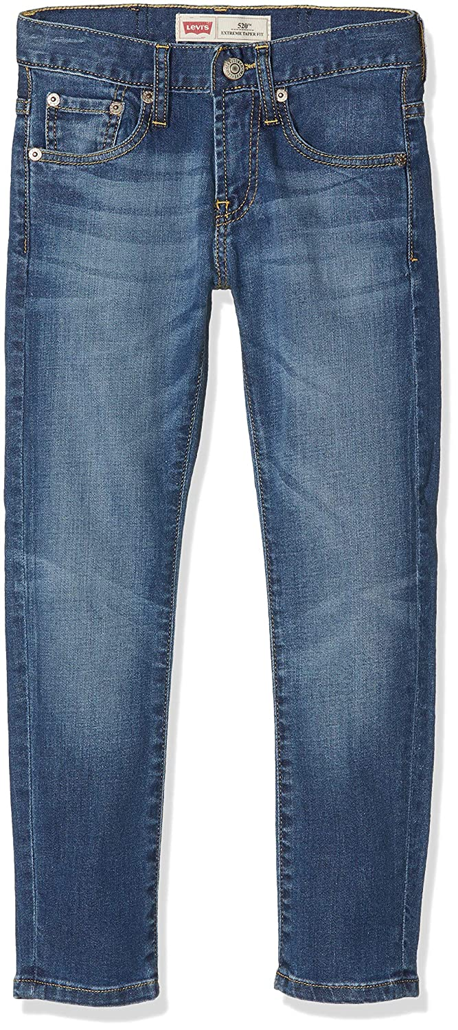 Levi's Kids Trousers, Jeans Bambino Levi' s Kids Trousers NM22387