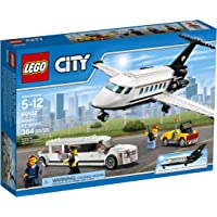 Lego City Airport 364-Pc. Building Kit