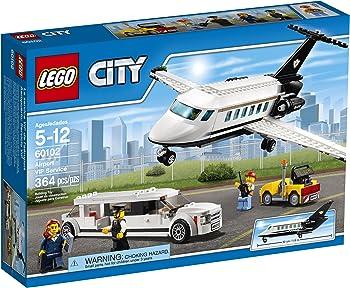 Lego City Airport 364-Pc. Building Kit