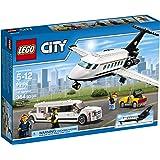 LEGO City 60102 Airport VIP Service Building Kit (364 Piece)