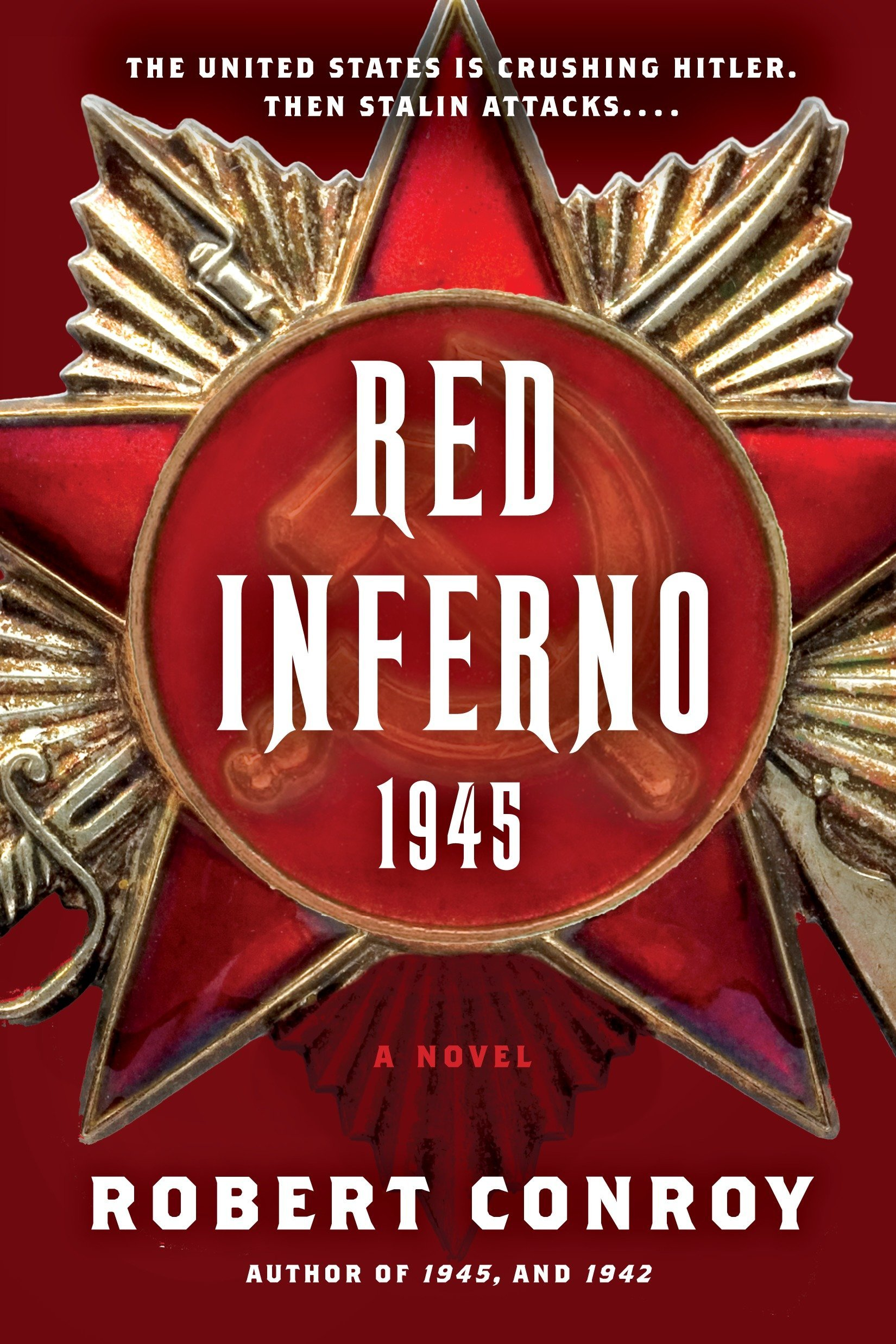 Download Red Inferno: 1945: A Novel PDF