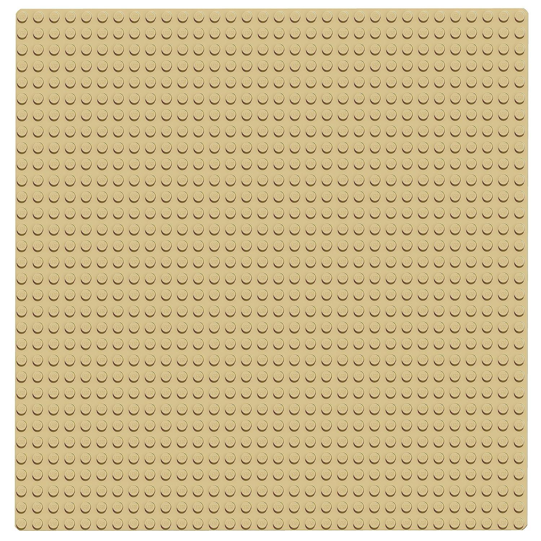 Lego Sand Baseplate 32x32 NEW unopened classic 10699