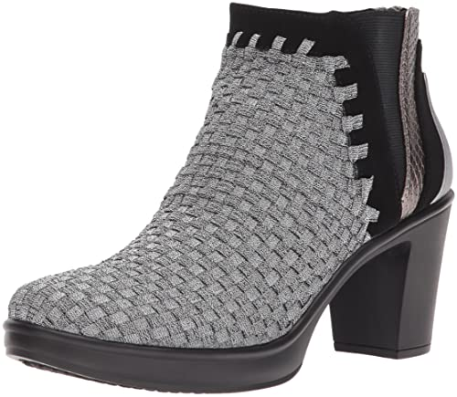 88c8075b8a6 Steve Madden Women's Nc-excit Ankle Boot
