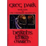 Death's Third March: Book Four of the Earthsoul Prophecies