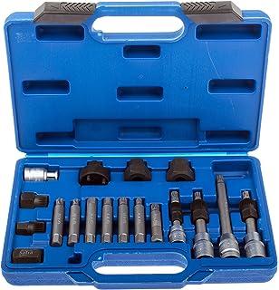 BGS 30x Lichtmaschinen Werkzeug Lichtmaschine Wechsel Schlüssel Ausbauen Ausbau