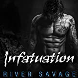 Infatuation: Knights Rebels MC, Book 4