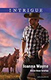 Mills & Boon : Quick-Draw Cowboy (The Kavanaughs)