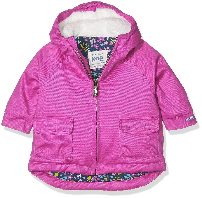 Kite Kids Baby - Mädchen Regenmantel Mini Go Coat