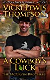 A Cowboy's Luck (The McGavin Brothers Book 8)