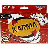 Karma Card Game