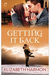 Getting It Back (Red Hot Russians) Kindle Edition