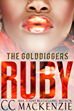 RUBY: THE GOLDDIGGERS - BOOK 4