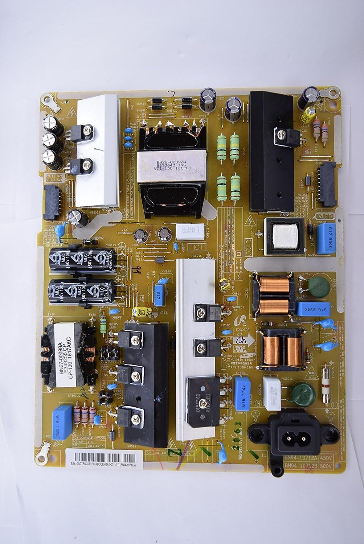 SAMSUNG UN40KU6300FXZA BN41-02499A BN94-10711A POWER SUPPLY 5499