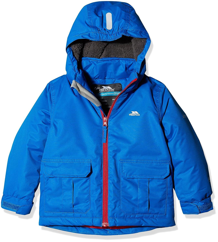 5a3749bd7 Details about Trespass Boys  Flemington Tp50 Jacket