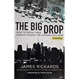 The Big Drop Second Edition How To Grow Your Wealth During The Coming Collapse